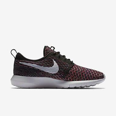 Nike Roshe Flyknit Mens Shoes