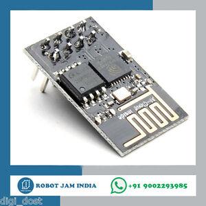 ESP8266-Serial-ESP-01-WIFI-Wireless-Transceiver-Module-IOT-Arduino-AVR-MCU