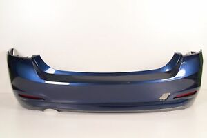 BMW-3-SERIES-F30-2018-LHD-REAR-END-BUMPER-WITH-PDC-KIT-9353663