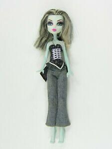 Frankie-Stein-Monster-High-Doll-Mattel