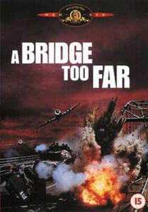 A-Bridge-too-Far-Sean-Connery-Robert-Redford-New-DVD-Region-4