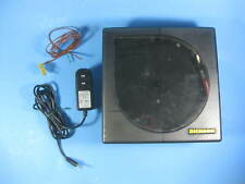 Dickson Temperature Recorder With Power Supply And Probe Kt622 Used