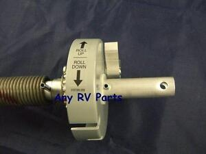 Dometic A&E 3108709761 Sunchaser RV Awning Torsion ...
