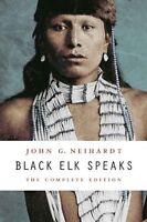 Black Elk Speaks: The Complete Edition By John G. Neihardt, (paperback), Bison B on sale