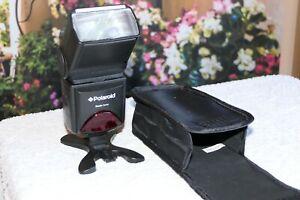 Polaroid-PL144AZ-OP-Power-Zoom-DSLR-AF-Flash