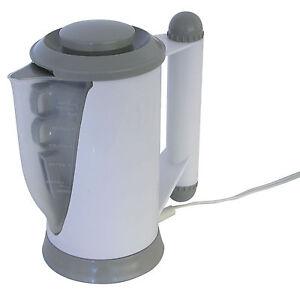 wasserkocher 24v lkw kaffeemaschine 24 v 24 volt neu ebay. Black Bedroom Furniture Sets. Home Design Ideas