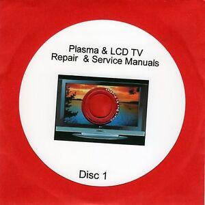 hitachi p55h401 p55t551 p55h4011 tv service manual download