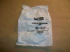 """Cooper S250SS STAINLESS Hole Seal NEW in Factory Package 3 ½/"""" Dia. A-S250SS"""