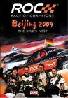 Race of Champions Beijing 2009 - DVD Region 2