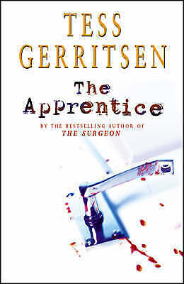 1 of 1 - USED (GD) The Apprentice by Tess Gerritsen