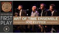 Art Of Time Ensemble - Sgt Pepper [new Cd] Canada - Import on sale