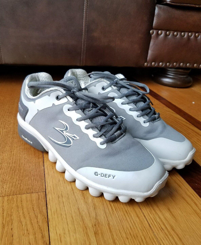 GRAVITY DEFYER G DEFY Men's Athletic Fitness Walking Sneaker VersoShock III 11.5
