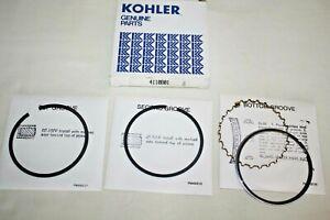 Kohler-Engine-Rings-4110801-Std-New-Old-Stock-For-many-K181-Engines