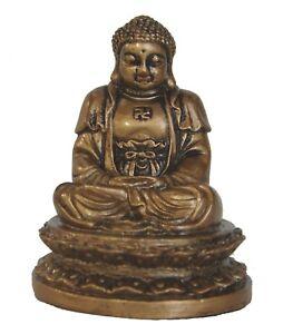 Small-Golden-Meditation-Buddha-Statue-Buddhism-Meditating-Buddha-Figurine