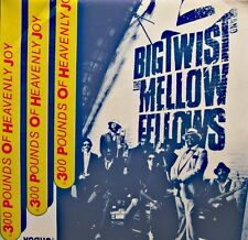 BIG TWIST AND THE MELLOW FELLOWS 300 pounds of the heavenly joy/pouring water++