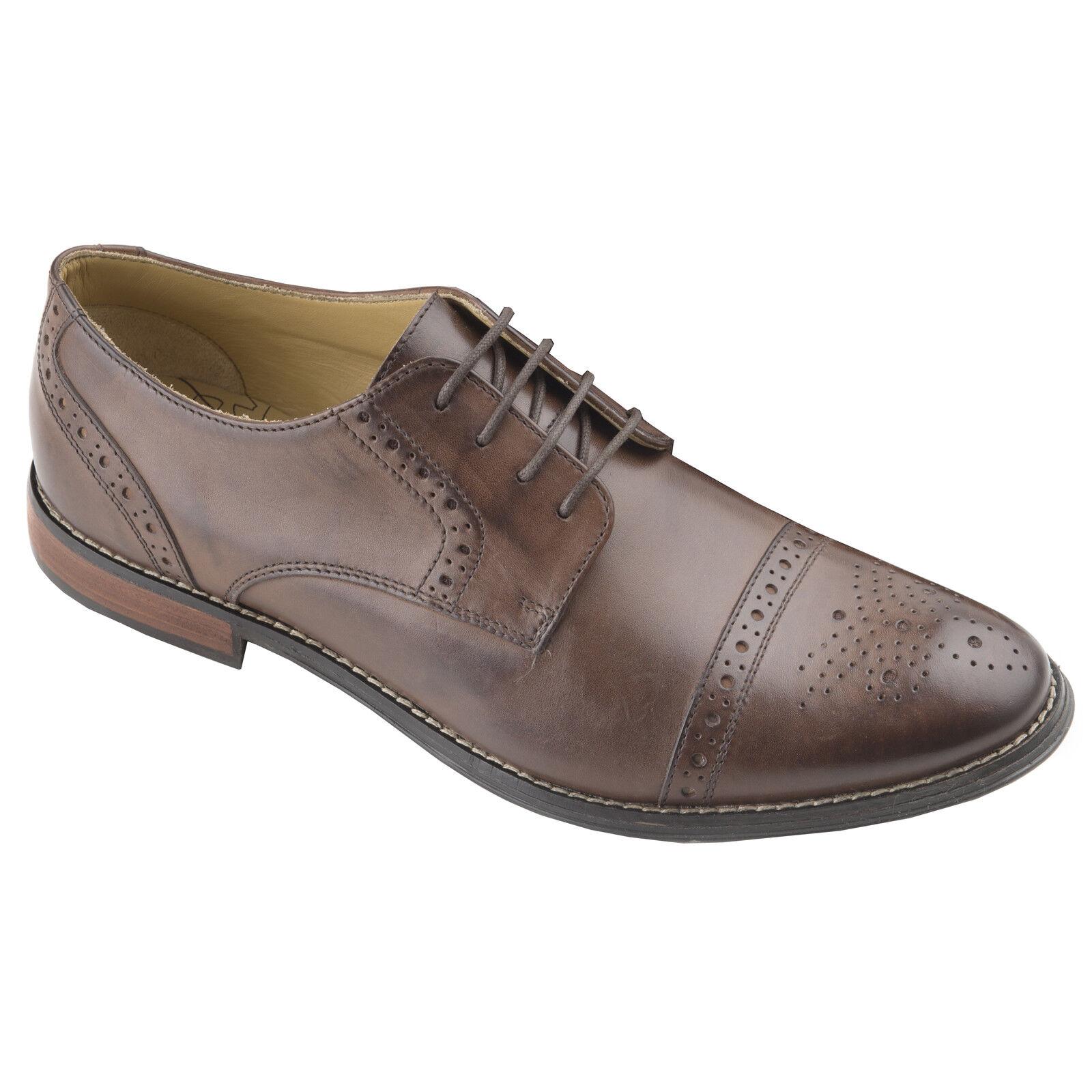 Hommes / femmes Hommes Hommes Hommes Ikon Grayson formel Smart Chaussures Forte chaleur et résistance à l'usure Nouveau en stock Rentable d6eeaf