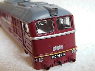 schwarz BR 120 // 155 // 250   GÜTZOLD HO 2 Puffer