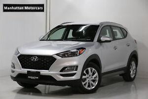 2019 Hyundai Tucson PREFERRED AWD  CAM CARPLAY BLINSPT WARR 49KM
