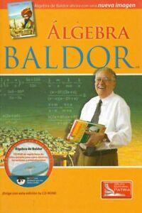 Baldor algebra book english edition