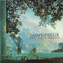 The Last Opera von Saint Preux | CD | Zustand gut