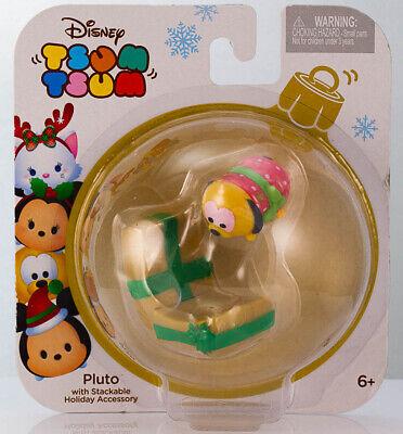 Disney Tsum Tsum SUSHI Figure complete set Disney Store Japan Exclusive