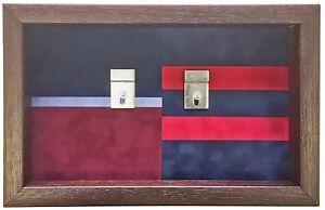 Large-Double-Regimental-Colours-Medal-Display-Case
