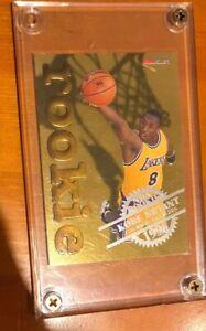 1996-97-NBA-HOOPS-KOBE-BRYANT-RC-ROOKIE-3-GOLD-EMBOSSED-FOIL-LAKERS-PSA