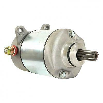 Starting motor SMU0027 compatible with HONDA TRX Recon 250 1997-2001