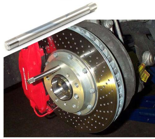 M14 X 1.5 Alloy Wheel Alignment strumento di raccordo per l/'uso con auto SKODA