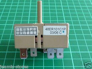 48ER101S1P Dual Circuit Simmerstat//Regulator by Diamond H See details for models