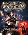 Digital Fantasy Painting by Michael Burns (Hardback, 2003)