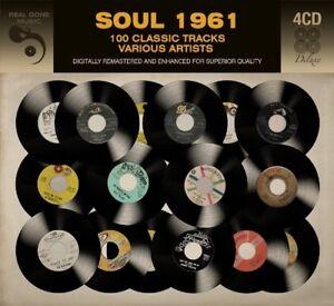 SOUL-1961-4-CD-NEU