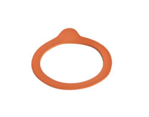 20 Weck Einkochringe 60mm Rundrandglas RR60 Gummiringe Einmachring Ring Gummi