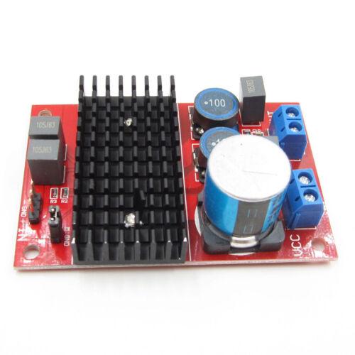 TPA3116 Mono Channel Digital Audio Verstärker Tafel BTL Out 100W DC 12~24V