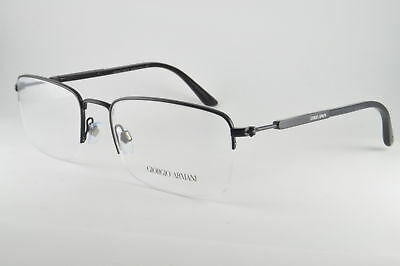 d5d6ad835b6 Giorgio Armani Ar5010 3036 Matte Silver Eyeglasses 54mm AR 5010 3036 for  sale online