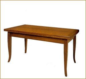 Tavolo 13 rettangolare in legno arte povera allungabile da for Tavolo 140x80 allungabile legno