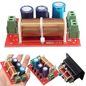 Einstellbare-Hoehen-Bass-Frequenz-2-Wege-Lautsprecher-Audio-Crossover-Filter