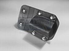 ICOM mb-96f STAFFA FISSA Cintura in Pelle per ic-f61m, gm1600e, m31, m73, m91d