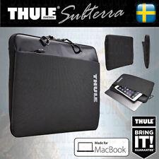 "Thule Subterra Padded Durable Water Resistant for Apple Macbook 12"" + iPad Mini"