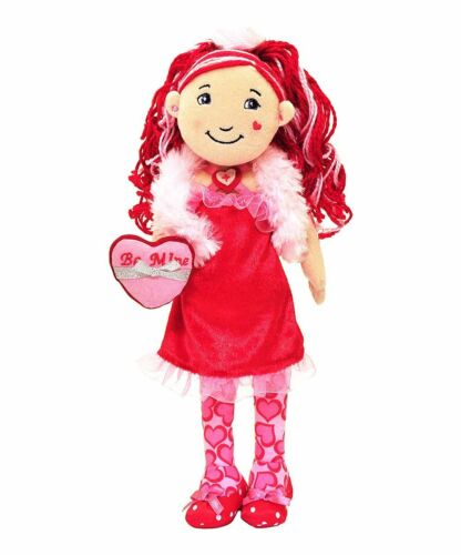 Manhattan Toy Groovy Girls Valentine Viviana Fashion Doll