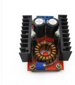 DC-DC-10-32v-to-35V-60V-120w-Boost-booster-module-electric-motorcycle-charging