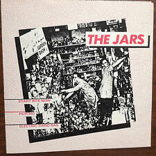 "The Jars: Start Rite Now 7"" 45 Subterranean Records 1980 punk AUTOGRAPHED NM+"