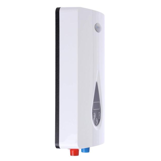 Marey ECO110 220V Self-Modulating 11 kW 3.0 GPM Multiple Points of Use Tankless