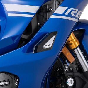 Yamaha Yzf R Frame Sliders