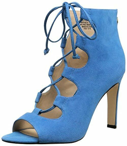 Nine West damen Unfrgetabl Suede Dress Pump- Pick Pick Pick SZ Farbe. 274ec1