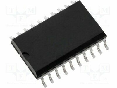 Non-Inverting Driver Channels 8 SMD so20 or 3pcs mm74hc244wm IC Digital 3-State