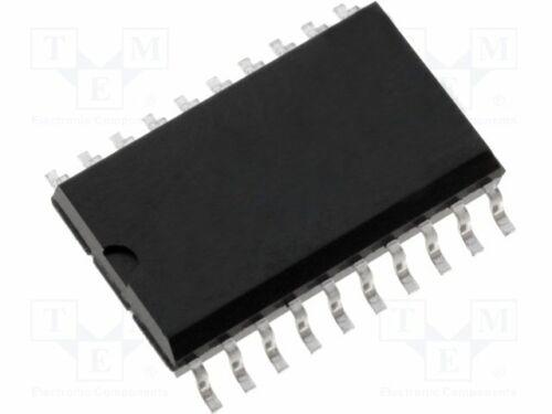 8 smd cmos HCT so20-w mm74hct273wm flip flops Ic digital flipflop d channels