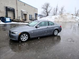 2007 BMW Série 3 328