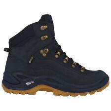 Lowa Renegade GTX Mid Women Gore-Tex Outdoor Hiking Chaussures Océan 320945-0624