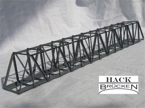 Hack kn105-recuadro puente 105cm-pista N-nuevo
